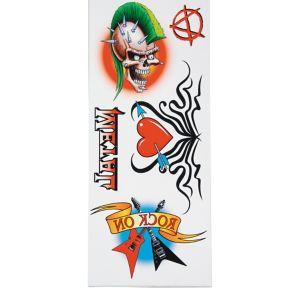 80s Tattoos