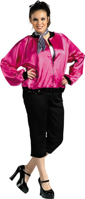 Adult T Bird Sweetie Costume Plus Size