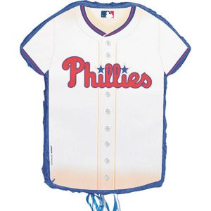 Pull String Philadelphia Phillies Pinata