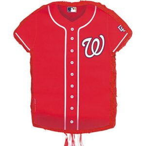 Pull String Washington Nationals Pinata
