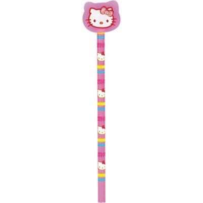 Hello Kitty Pencil