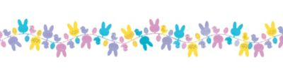 Easter Wire Garland