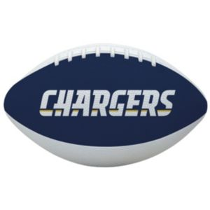 San Diego Chargers Toy Football