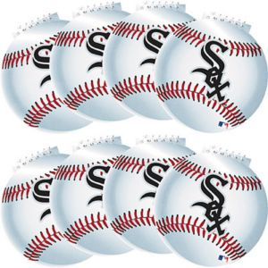 Chicago White Sox Notepads 8ct