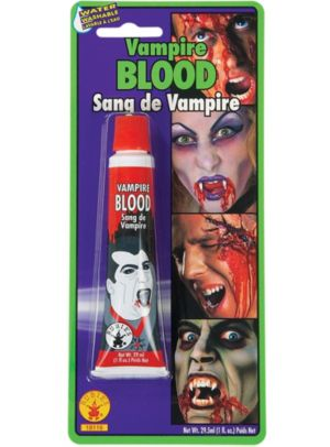 Vampire Fake Blood
