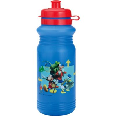 Mickey Mouse Clubhouse Water Bottle