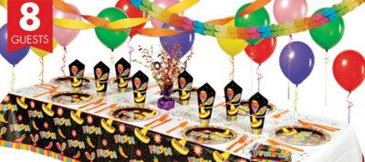 Fiesta Fun Super Party Kit