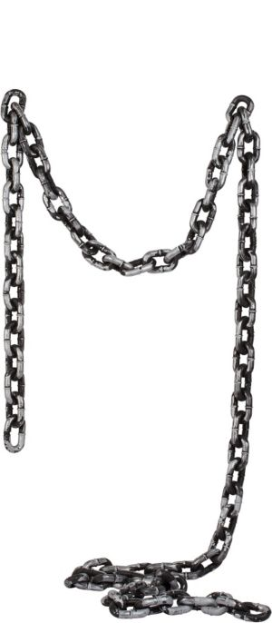 Metal Link Chain