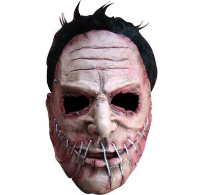 Serial Killer Mask