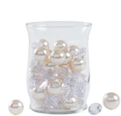 Gem and Pearl Scatter 7.5oz
