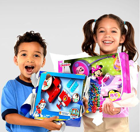 Birthday Gifts For Kids