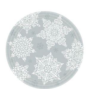 Shining Season Dessert Plates 60ct