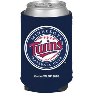Minnesota Twins Can Coozie