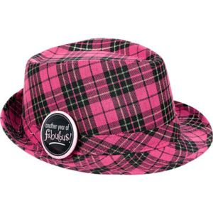 Another Year of Fabulous Fedora