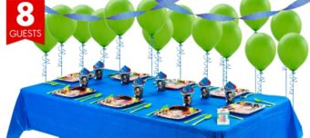 Toy Story Basic Party Kit for 8 Guests