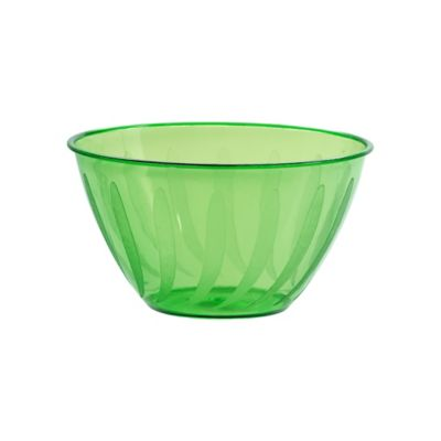Kiwi Small Plastic Bowl