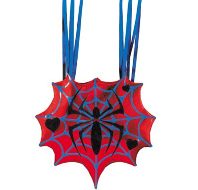 Spider-Girl Handbag