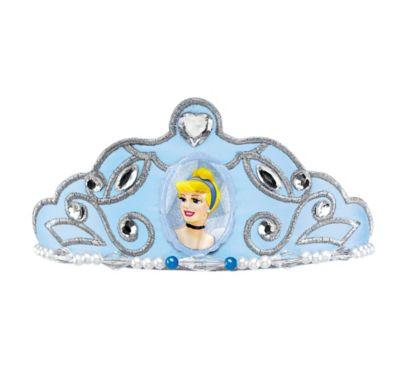 Deluxe Cinderella Tiara