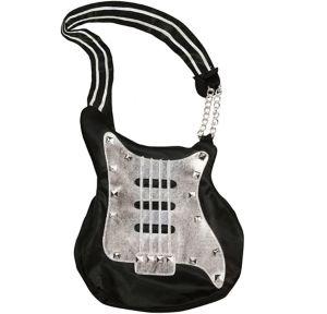 Guitar Handbag