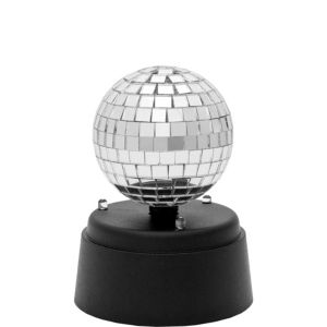 Disco Mirror Ball Party Light