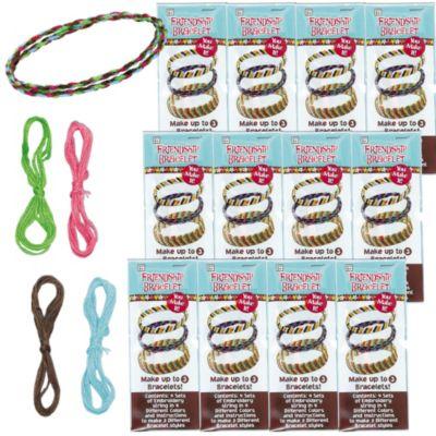 Hippie Chick Bracelets 12ct