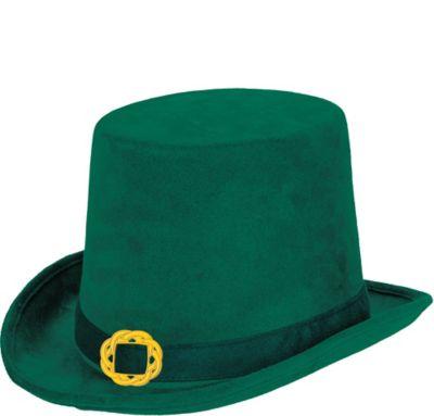 Felt Leprechaun Hat