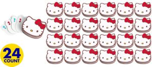 Hello Kitty Playing Cards 24ct