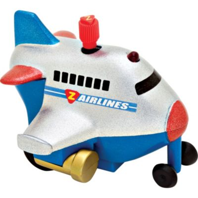 Skyler Plane Windup Toy