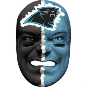 Carolina Panthers Fan Face Mask