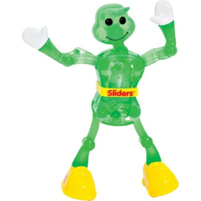 Larry Sliders Windup Toy