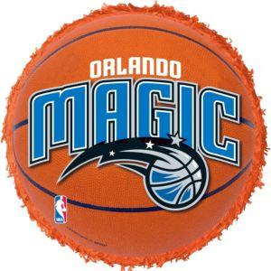Orlando Magic Pinata