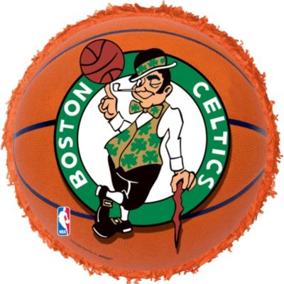 Boston Celtics Pinata