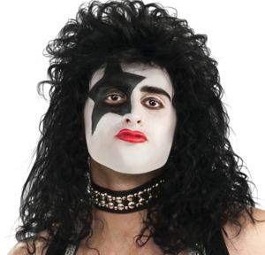 Paul Stanley Wig - KISS