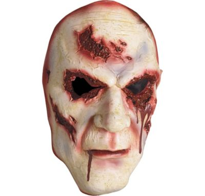 Bloody Eye Serial Killer Mask