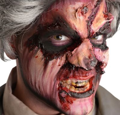Ultimate Zombie Makeup Kit