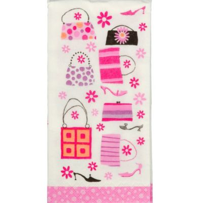 It's A Girl Thing Facial Tissues 10ct