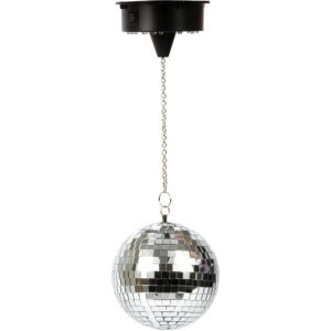 LED Disco Mirror Ball