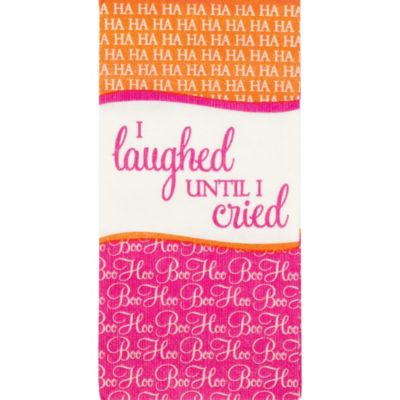 Laugh & Cry Facial Tissues 10ct