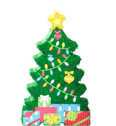 Giant Christmas Tree Pinata