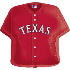 Texas Rangers Balloon - Jersey