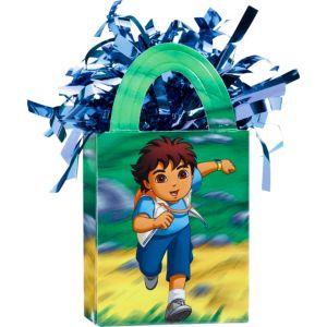 Go, Diego, Go! Balloon Weight 5.5oz