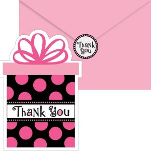 Another Year of Fabulous Thank You Notes 8ct