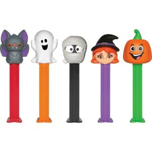 Halloween PEZ Dispensers 12ct