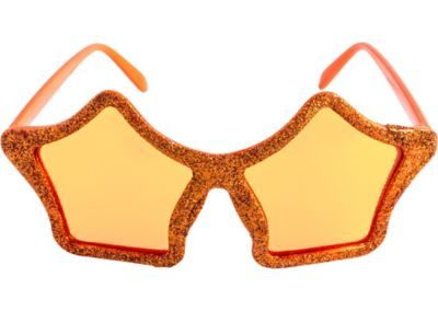 Orange Star Shades