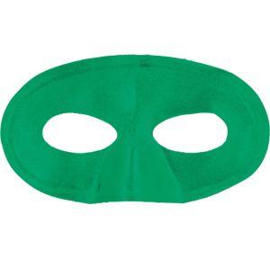 Green Eye Mask