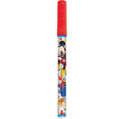 Mickey Mouse Bubble Wand