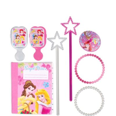 Disney Princess Favor Pack 100pc