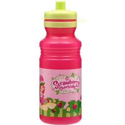 Strawberry Shortcake Water Bottle