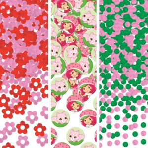 Strawberry Shortcake Confetti 1.2oz