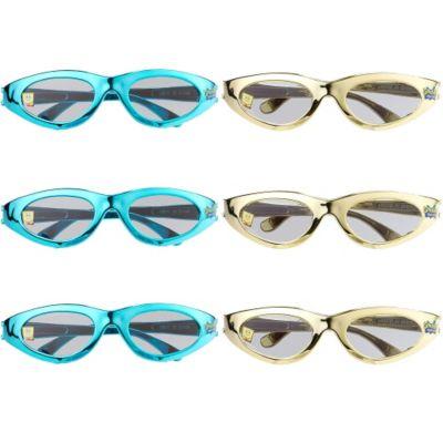 SpongeBob Sunglasses 6ct